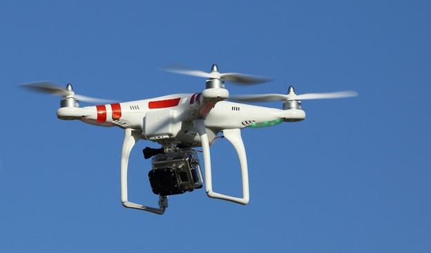 A drónok arca