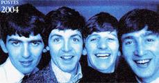Színpadon a Beatles!