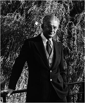 Horst Feistel