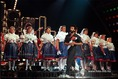 Jótékonysági koncert a Budapest Sportcsarnokban