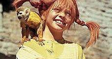 Meghalt Astrid Lindgren, a Harisnyás Pippi írója