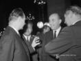 A Varsói Szerződés budapesti tanácskozásán a cseh küldöttség