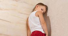 Félénk gyermek - Védje meg magát?