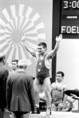 Földi Imre a XX. nyári olimpián Münchenben