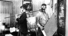 Megújult Chaplin remekműve, a Diktátor