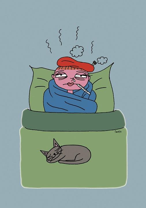 kepzelt-beteg