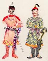 Keleti harcosok (800)