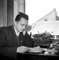 Nagy Sándor írói műhelyében