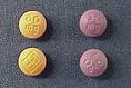 Morphin tabletták