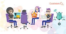 Digitális készségek fejlesztésének népszerűsítése