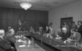 Kádár János fogadta az amerikai képviselőház képviselőit