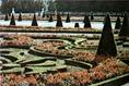 Barokk kertrészlet