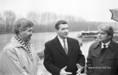 Az Európai Parlament képviselőjének tájékozódó látogatása Magyarországon