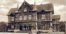 A hódmezővásárhelyi színjátszás rövid története I. (1818-1946)