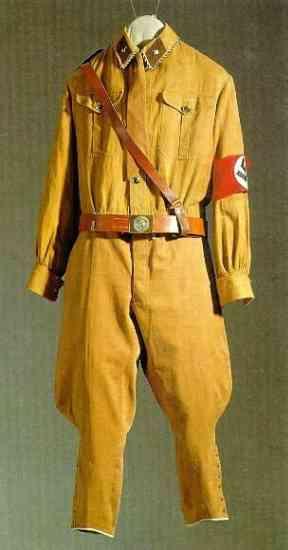 SA uniformis