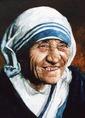A szolgálat: Teréz Anya