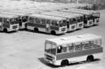 Kétszázötven darab autóbusz készül terven felül