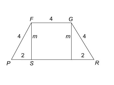 Trapéz területe kalkulátor