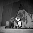Offenbach est az Operettszínházban